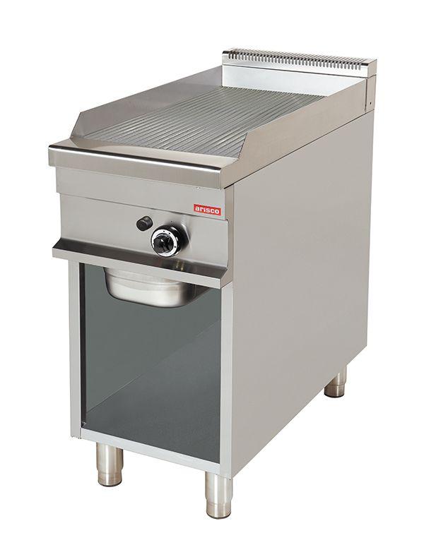 Hotmax 900 GG911G - FRY TOP