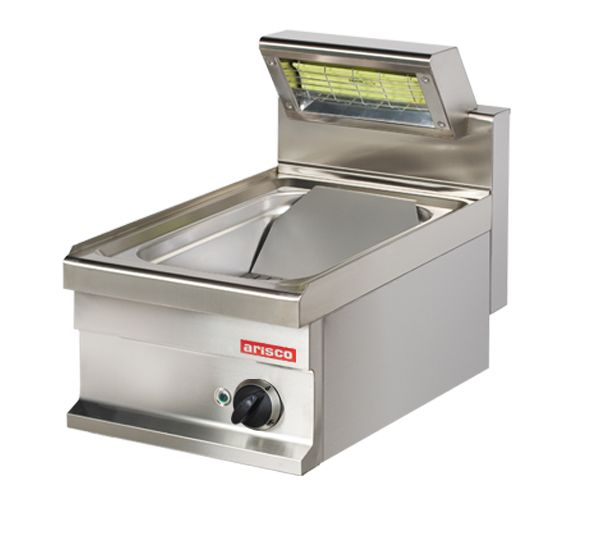 HOTMAX 700 CHIPS SCUTTLE | EPC711-S