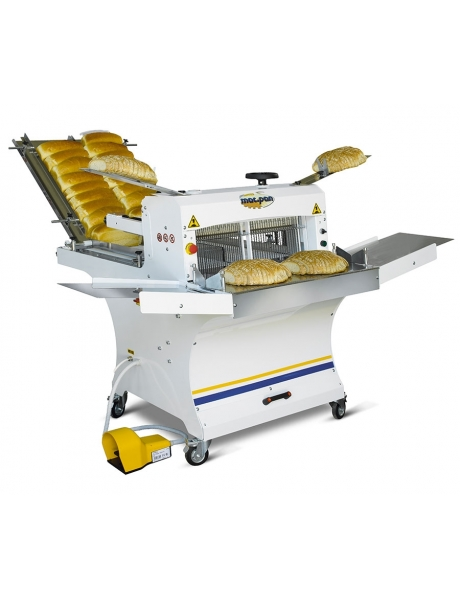Automatic Bread Slicers