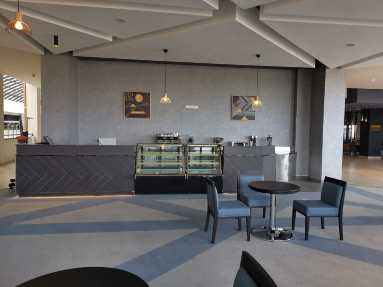 EKA Eldoret Bar and Coffee Shop 07